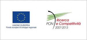 logo pon progetto finanziato da fondi europei