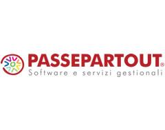 logo passepartout